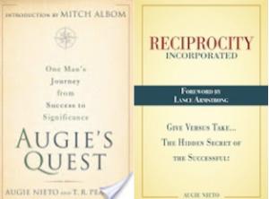 augies books